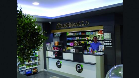 R alisations pharmacies archives page 4 sur 6 - Le comptoir des pharmacies ...
