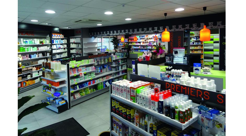 agencement mobilier pharmacie1 agencement de pharmacie commerce magasinagencement de. Black Bedroom Furniture Sets. Home Design Ideas