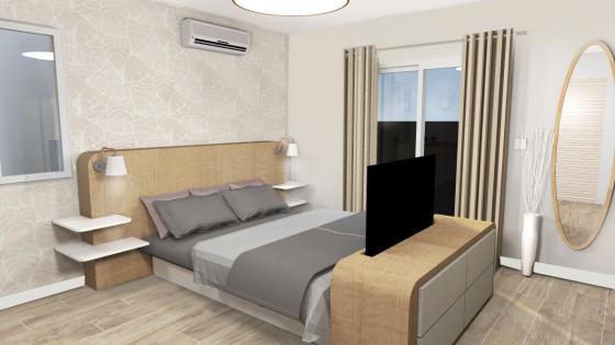 suite parentale avec dressing archives agencement de pharmacie commerce magasinagencement de. Black Bedroom Furniture Sets. Home Design Ideas
