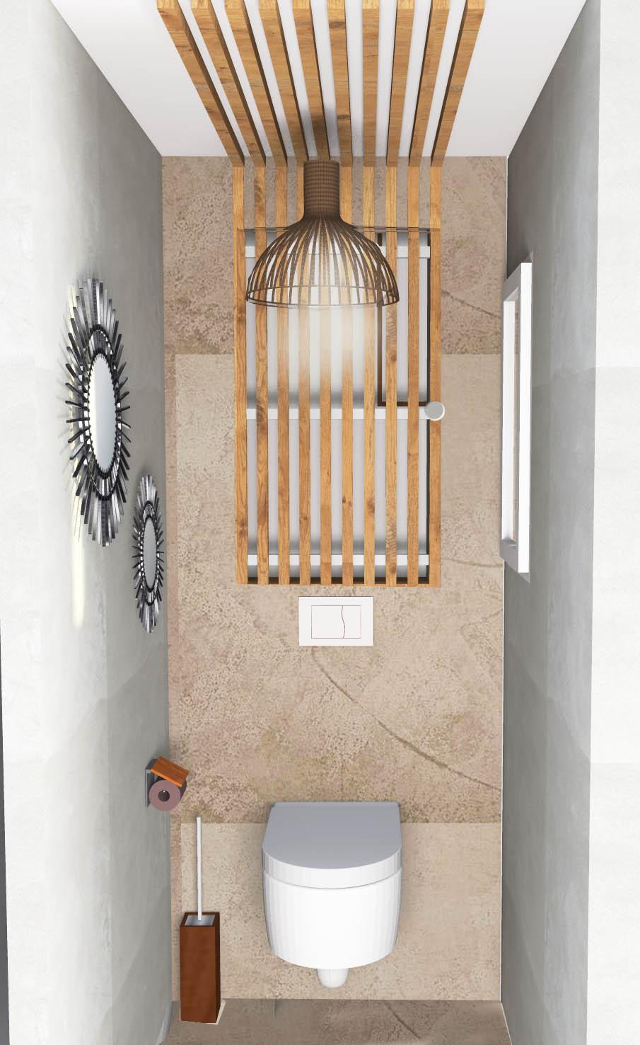 WC-toilette-décoration-aménagement | Agencement de pharmacie ...